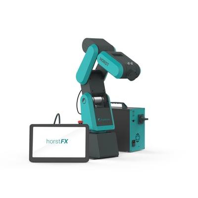 fruitcore robotics - Industrieroboter HORST600