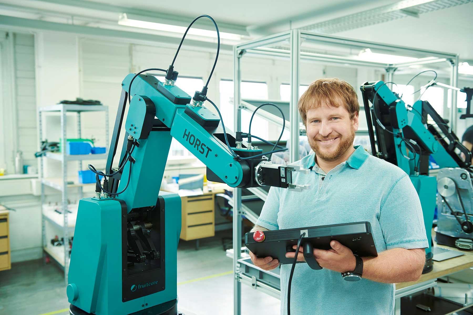 fruitcore-robotics-Roboter-für-Lehre