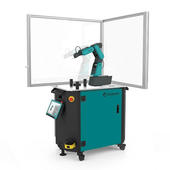 fruitcore-robotics-Lernstation